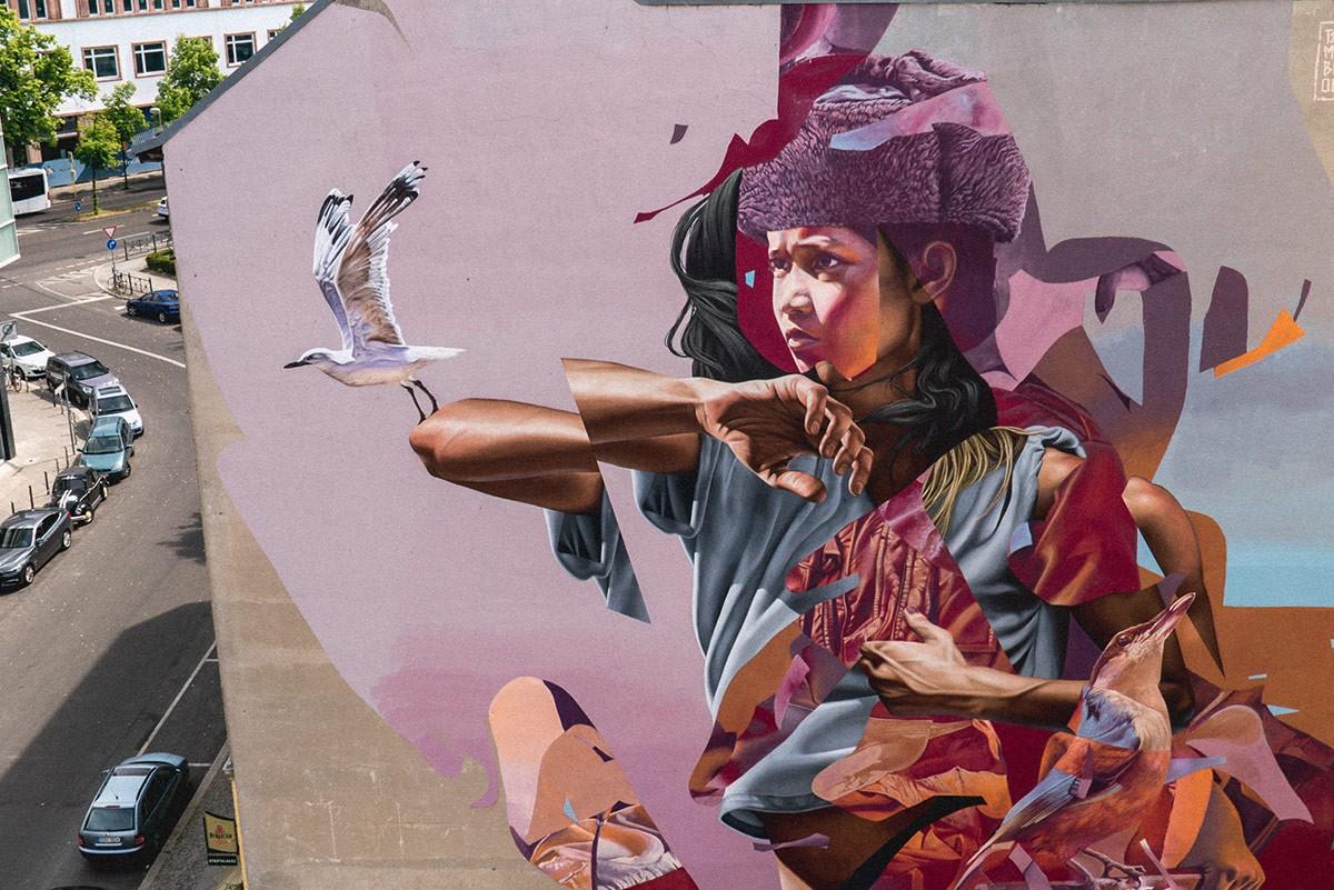 Berlin Mural Fest