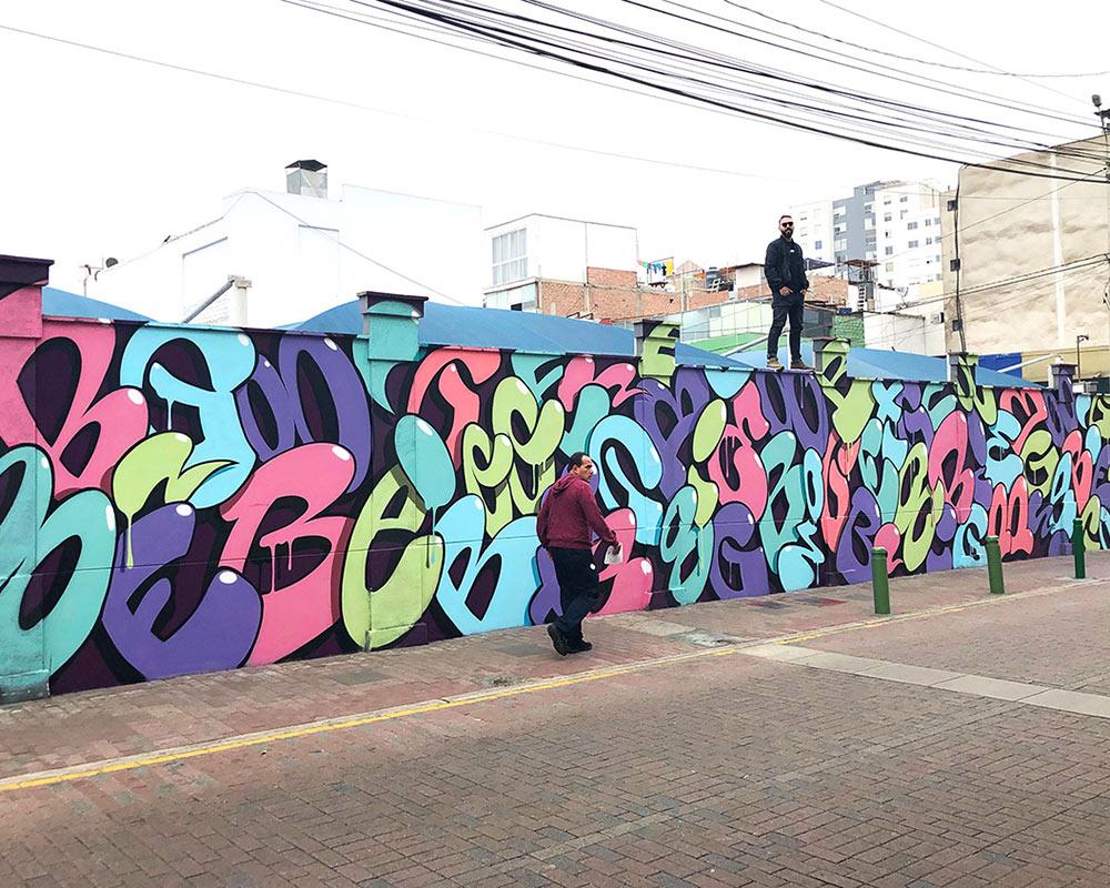 Lima-Boogie-Pattern