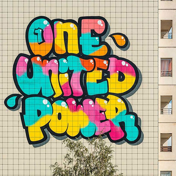 Berlin Mural Fest 2019 1up